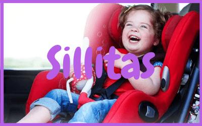 chollos sillitas de bebe